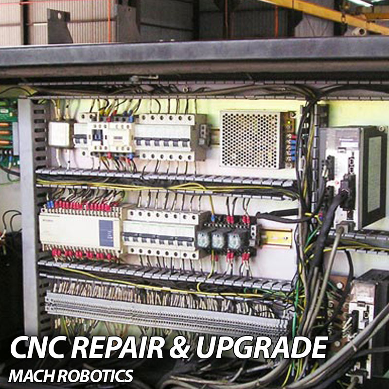 CNC Repair / Upgrade