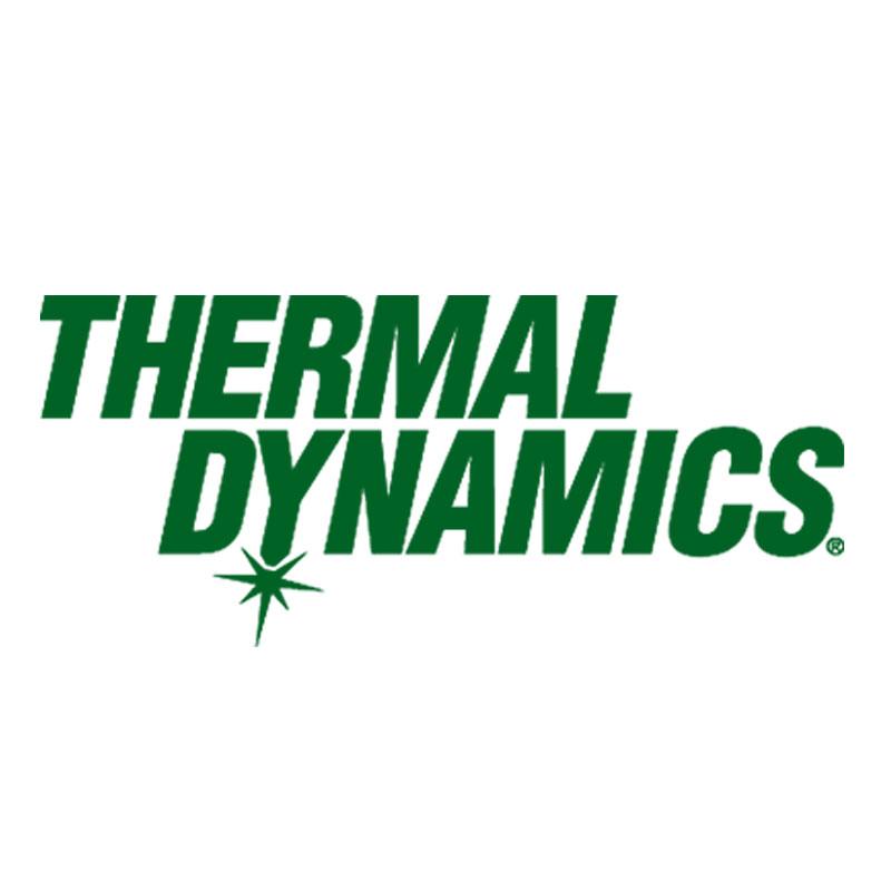 Thermal Dynamics Plasma Cutters